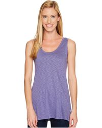 Fig Clothing - Nat Top - Lyst