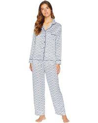 Bluebella - Roma Shirt And Trousers Pajama Set - Lyst