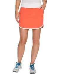 adidas Originals - Rangewear Fashion Skort - Lyst