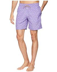 a1b513a2a50ff Quiksilver Jungle Thinking Jam Volley Swim Trunk for Men - Save 56% - Lyst