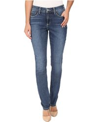 NYDJ - Alina Legging Jeans In Heyburn Wash - Lyst