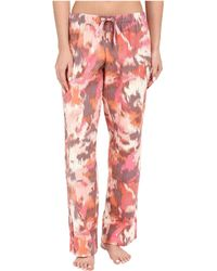 Life Is Good. - Ikat Print Sleep Pant - Lyst