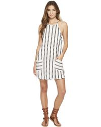 Lucy Love - Mulholland Drive Dress - Lyst