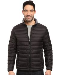 Buffalo David Bitton - Quilted Jacket - Lyst