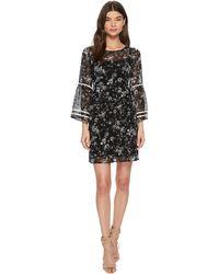 Kensie - Fresh Floral Dress Ks3k8081 - Lyst