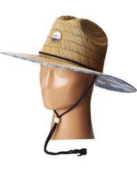 Roxy   Tomboy Sun Hat   Lyst