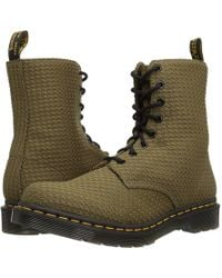 Dr. Martens - Page Wc - Lyst