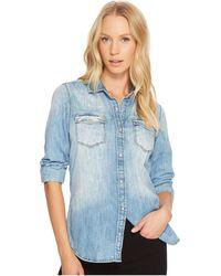 Mavi Jeans - Isabel Shirt - Lyst