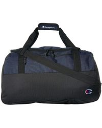 Champion - Forever Champ Ascend Duffel - Lyst