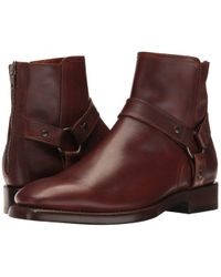 Frye - Weston Harness - Lyst