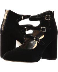Bella Vita - 'nettie' Block Heel Pump - Lyst