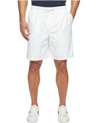Lacoste | Sport Lined Tennis Shorts | Lyst