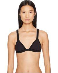 5e8ebdd03d030 Onia - Kamryn Top (blue Shadow sandy) Women s Swimwear - Lyst