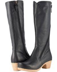 44634d38f048 Lyst - Women s Dansko Mid-calf boots On Sale