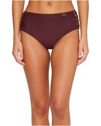 Body Glove - Smoothies Retro Bottoms (midnight) Women's Swimwear - Lyst