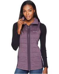 Columbia - Place To Placetm Vest - Lyst