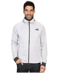 a9519ea8f Norris Point Hoodie (tnf Light Gray Heather (prior Season)) Sweatshirt