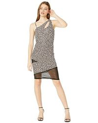 56d6fb01529e Bebe Dresses - Women's Bebe Dresses on Sale - Lyst
