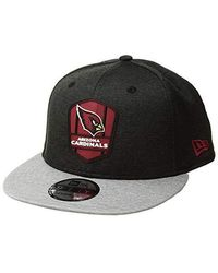 finest selection f96d2 e5bbc KTZ New Era Collegiate Core Classic - Stanford Cardinal Baseball Cap for Men  - Lyst