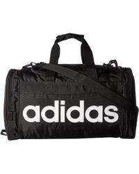 Adidas   Santiago Duffel   Lyst