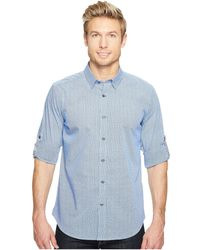 64503f11b6 Lyst - Denim   Supply Ralph Lauren Longsleeve Americana Ward Shirt ...