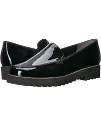 9a264ef512c Lyst - Paul Green Jojo Patent Leather Loafers
