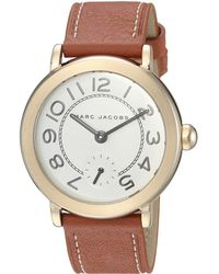 Marc By Marc Jacobs - Riley 36mm - Mj1574 - Lyst