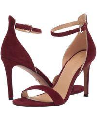 4b9d9dd33a79 Lyst - Naturalizer Harper Dress Sandals in Black