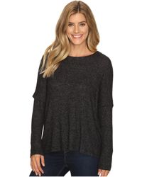 B Collection By Bobeau - Kris Slouch Dolman - Lyst