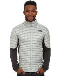 The North Face | Momentum Thermoball™ Hybrid Jacket | Lyst