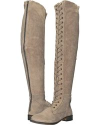 Free People - Tennessee Lace-up Boot - Lyst