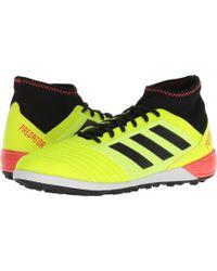 43388ed08fa adidas - Predator Tango 18.3 Indoor Soccer Shoe - Lyst