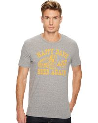 Lucky Brand - Happy Days Are Beer Again - Lyst