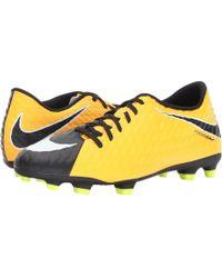 Nike - Hypervenom Phade Ii Fg - Lyst