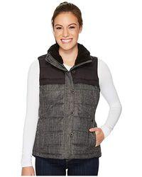 7abba5510 Bitter Chill Wool Loft Vest (oxford) Vest