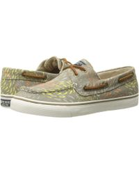 Sperry Top-Sider - Bahama Fish Circle - Lyst
