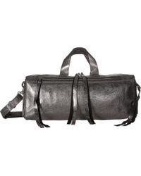 McQ Alexander McQueen | Convertible Weekend Bag | Lyst
