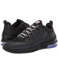 9c53bcc4d8 Nike - Air Max Axis Premium (black/black/anthracite/space Purple)