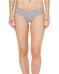 Mikoh Swimwear | Puka Puka Bottom | Lyst