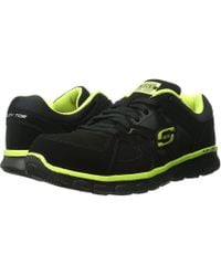 Skechers Work - Synergy Ekron - Lyst