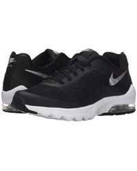 f88845e418 Nike - Air Max Invigor (black/white/metallic Silver) Classic Shoes -