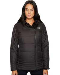 The North Face - Mossbud Swirl Parka - Lyst