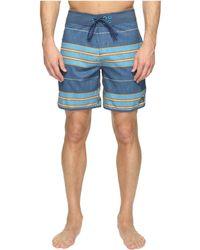 The North Face - Whitecap Boardshorts - Short - Lyst