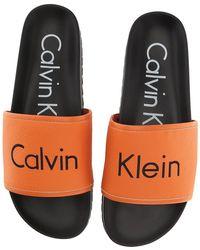 Calvin Klein - Pepito - Lyst