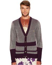 Shop Men s Vivienne Westwood Cardigans On Sale 4f9db0c6e