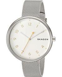 Skagen - Signatur - Skw2623 - Lyst