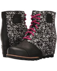 Sorel - Pdx Wedge - Lyst