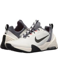 7296fddbdb23 Lyst - Nike Air Max Grigora Men s Shoe in Black for Men