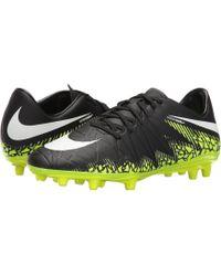 size 40 b78dd 76718 Nike - Hypervenom Phelon Ii Fg - Lyst