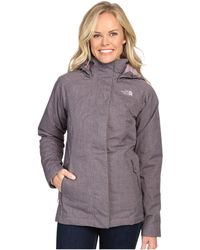 The North Face - Kalispell Triclimate® Jacket - Lyst